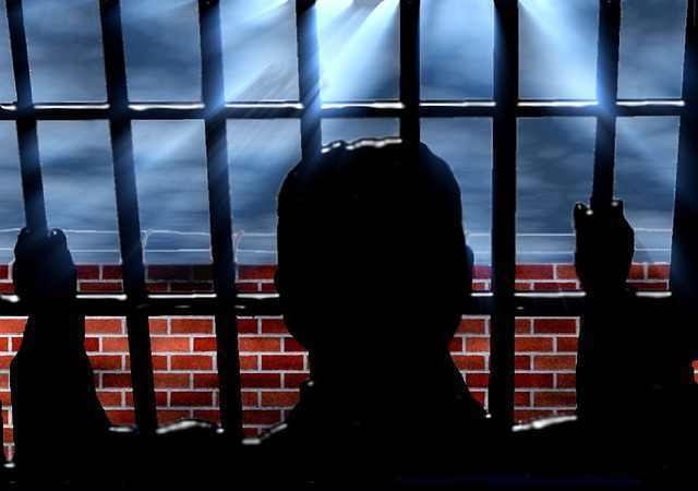 the legitimacy of prisons According to critics, they are prisons for people that do not belong in prisons this  paper will discuss aspects of the ongoing negotiations over legitimacy that.
