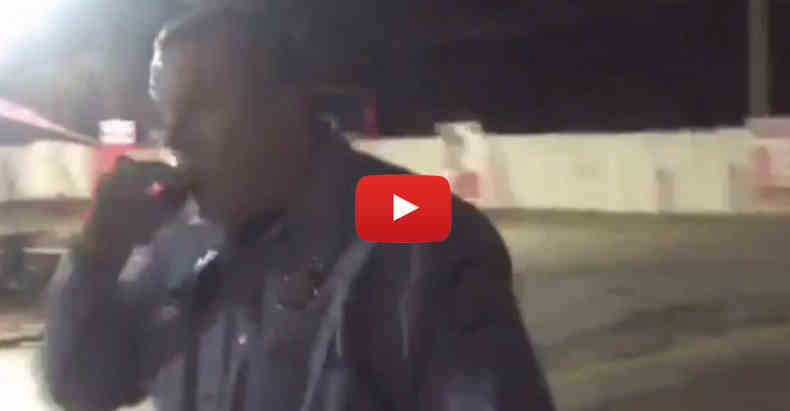 St. Louis Metropolitan Police Caught on Cam Illegally Detaining Man - Then Lying About It