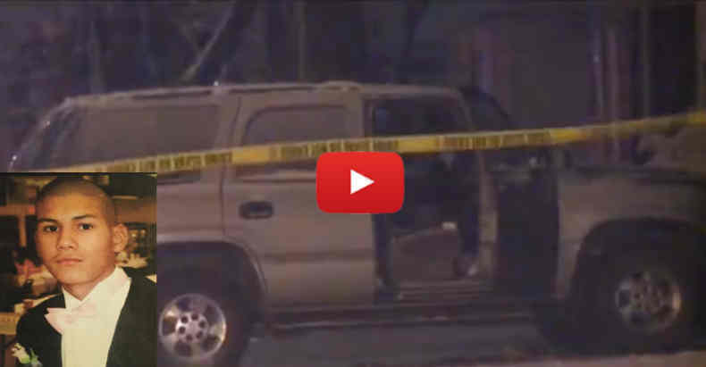 Multiple Eyewitnesses Claim Unarmed Wichita Man had Hands Up Prior to Being Killed by Cops
