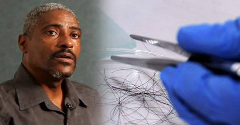28-Years-In-Prison-After-FBI--Expert-Analysts-Confused-his-Hair-with-the-Hair-of-a-DOG