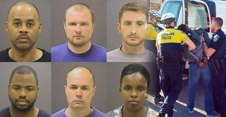 MURDER-CHARGES-may-be-dropped-for-freddie-gray-cops
