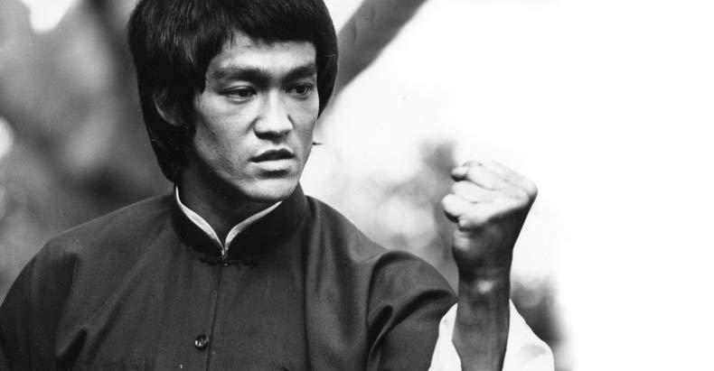Bruce Lee Teaches an Immeasurable Life Lesson Using Only Four Words