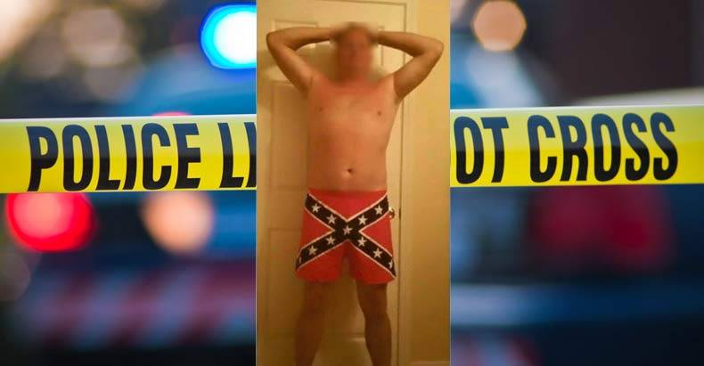 cop-fired-for-wearing-confederate-flage-underwear