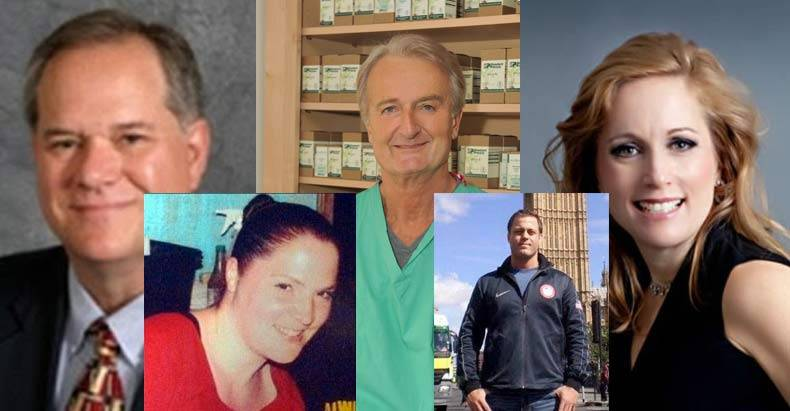 5 Holistic Health Doctors Found Dead In 4 Weeks, 5 More Go Missing