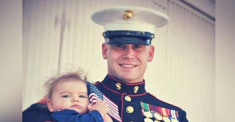 Disabled Iraq War Veteran Facing Life in Prison for Less than 1 Ounce of Marijuana