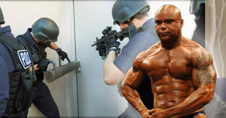 NYPD-Asked-Bodybuilder-to-Break-Down-Apartment-Door-Shot-and-Killed-Him