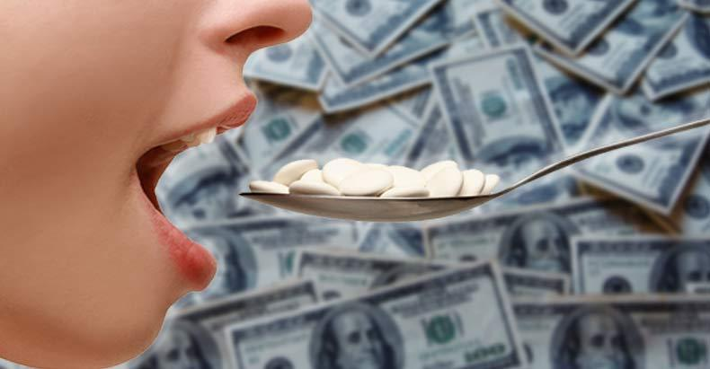 Study-Shows-the-Corruption-of-U.S.-Health-Care,-How-Big-Pharma-Manufactures-Consumer-Demand