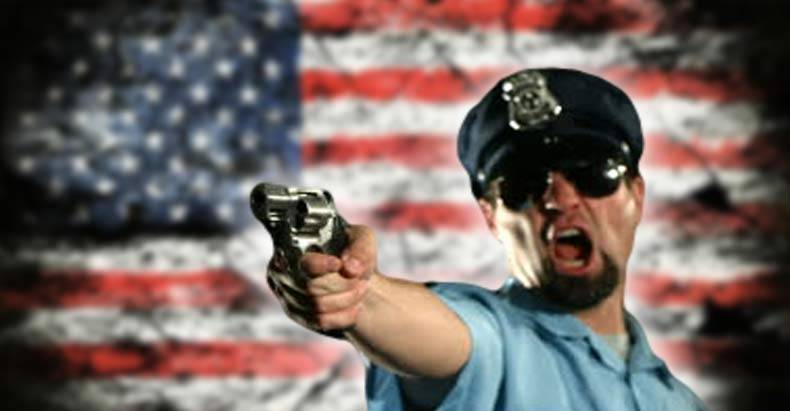 US-Police-Kill-More-in-Days-than-Other-Countries-do-in-Decades