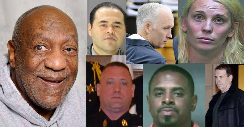 As-the-US-Debates-if-Bill-Cosby-Drugged-Women,-There's-an-Epidemic-of-Sexual-Assaults-by-Police