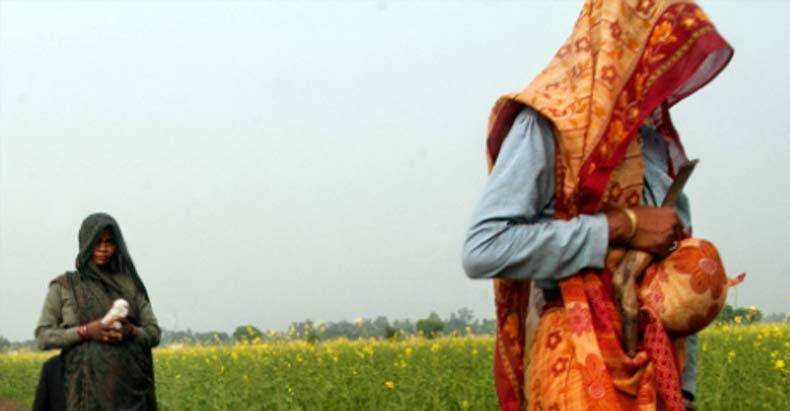 Sentenced to rape?! 1,000s call for action as Indian