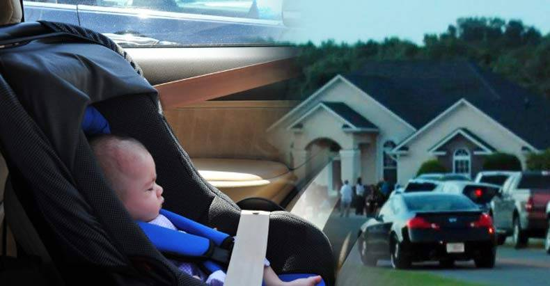 Parents-Not-Charged-for-Leaving-Toddler-in-Hot-Car-Until-She-Died,-They-Both-Work-for-the-System