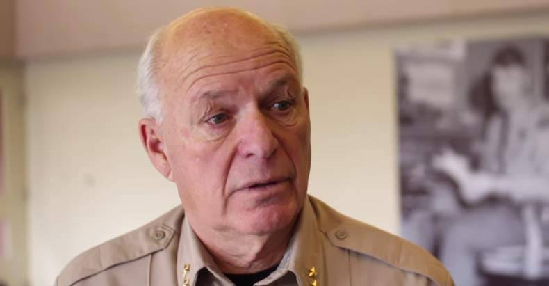 Slew-of-Deputies-Walk-Off-the-Job-After-their-Sheriff-Allegedly-Beat-Handcuffed-Man