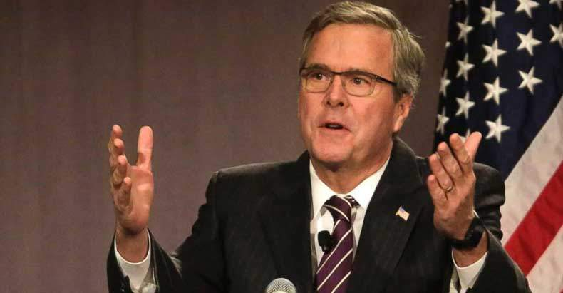 Jeb Bush Exposed as Former Covert CIA Operative, Linked to Drug Cartels and Money Laundering