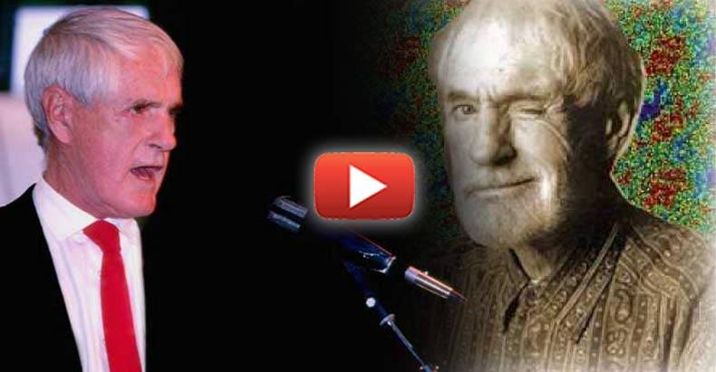 """Timothy Leary Explains the Police State, """"Every State in the World, America included, is a Mafia"""""""