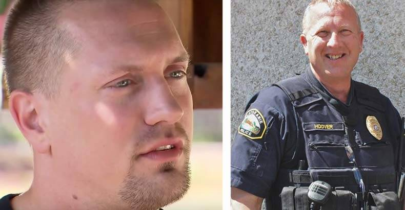 cop-gets-death-threats-for-calling-out-racist-chief