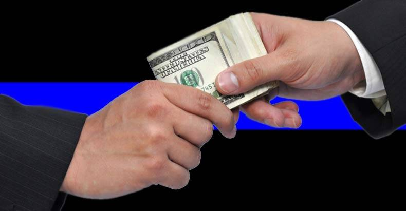 Utah-Cops-Refuse-to-Prosecute-Massive-Crime-Wave,-Because-they-are-Being-Bribed---Publicly