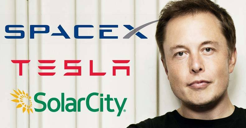 "PayPal, Tesla, Space X Founder Blasts Big Govt, ""Fewer Rules are Better than More Rules"""