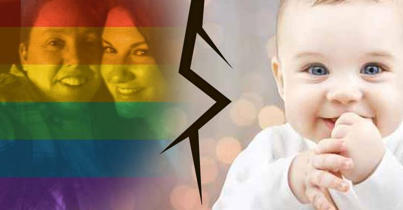 Judge-Takes-Child-from-Lesbian-Couple,-Say-She'll-do-Better-in-Heterosexual-Home