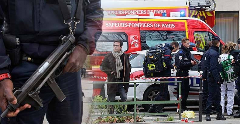 Paris-Emergency-Crews-Held-Mass-Shooting-Drills,-Same-Day-as-Terror-Attacks