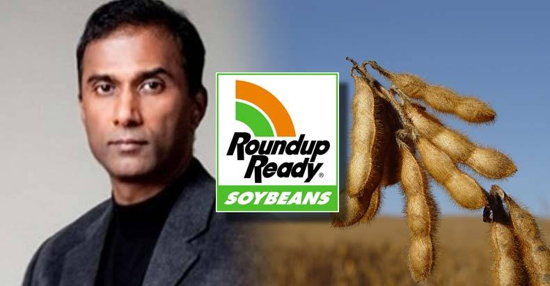 Scientist-Offers-Monsanto-$10M-to-Prove-Him-Wrong-on-Ominous-Findings-in-GMO-Soy