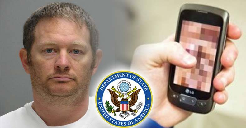 Secret-Service-Officer-Busted-for-Sexting-a-Child---While-On-Duty-at-the-White-House