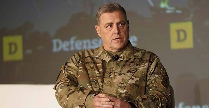 General Mark Milley Archives - The Free Thought Project