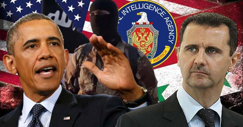 Joint-Chiefs-of-Staff-Official---US-Military-Provided-Intel-to-Assad,-While-CIA-Funded-and-Armed-ISIS