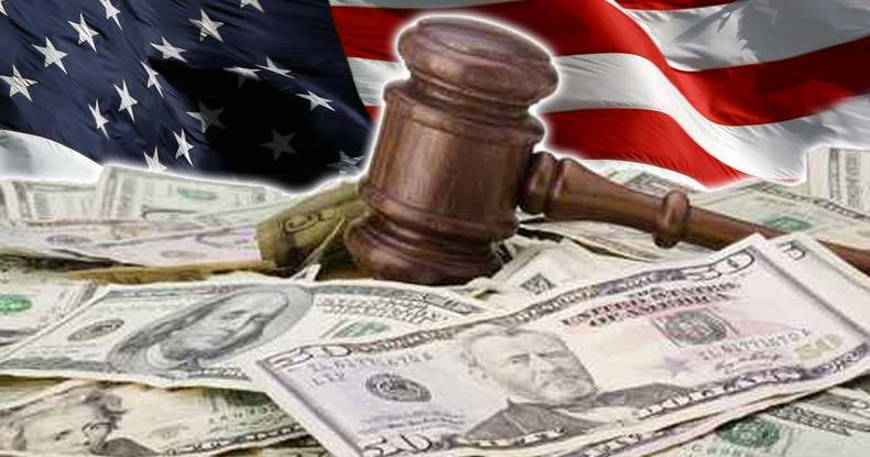 This-is-America----Corrupt-Judge-Found-Guilty-of-Bribery-Gets-Sentenced-With-25-Fine