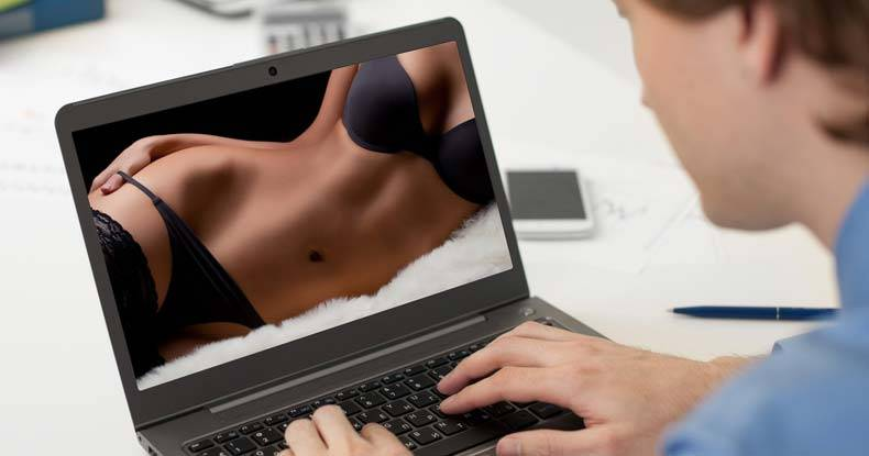"""It Must Be Eradicated"" -- State Passes Law Declaring Pornography a ""Public Heath Crisis"""