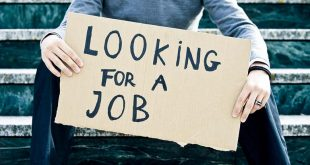 real unemployment