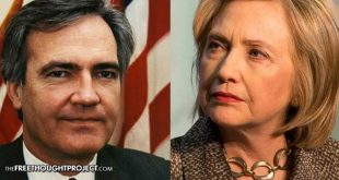 vince foster