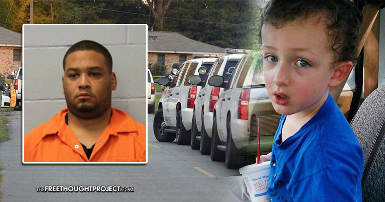 Cop Charged With Murdering 6 Year Old Child Claims It Was in Self Defense