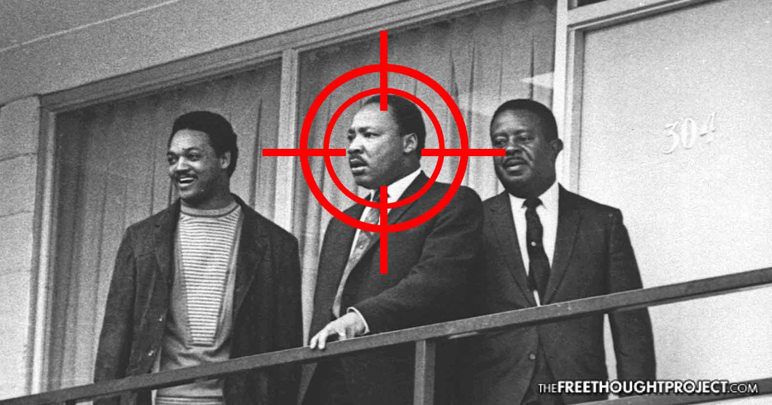Martin Luther Kings Killer: It's Been 50 Years, And Most Don't Know The FBI & Police