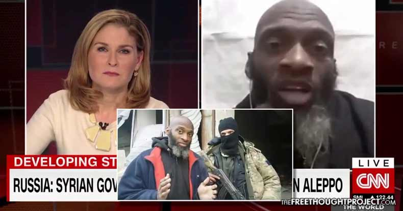 CNN Hires Top al-Qaeda Propagandist for Documentary, Fails Miserably Trying to Cover It Up