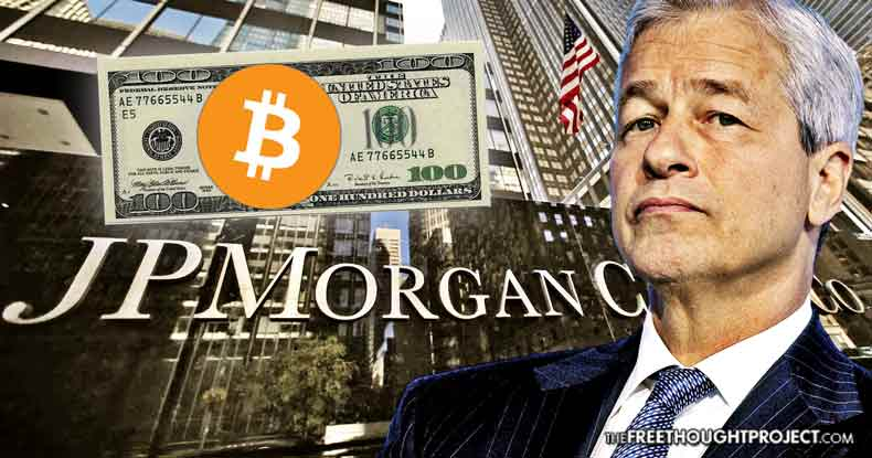 Jp morgan cryptocurrency quorum