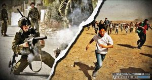 If Any Other Country Was Shooting Civilians Like Israel, The US Would've Invaded By Now