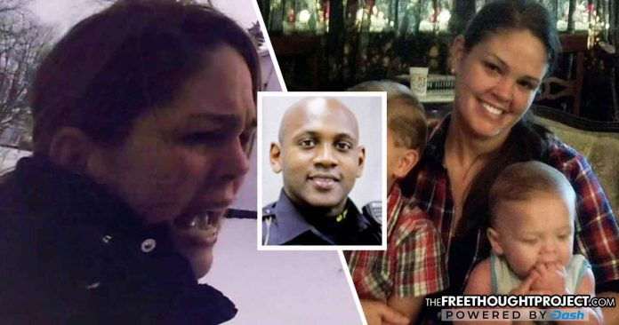 Taxpayers Shell Out $2 Million After Video Showed Cop Kill Innocent Mom While Trying to Kill Her Dog