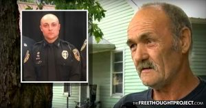 No Charges for Grandpa Who Shot an Officer on His Property to Protect His Grandkids