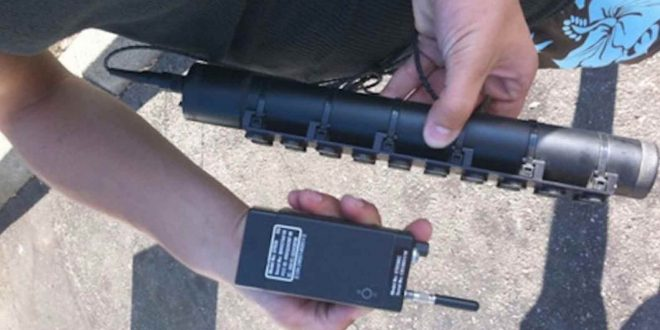 Is It Illegal To Remove Gps Tracking Device On Car >> Cops Put Gps Tracker On Man S Car Charge Him With Theft For