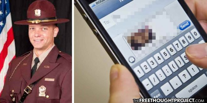 Phone shop workers stole naked photos from devices