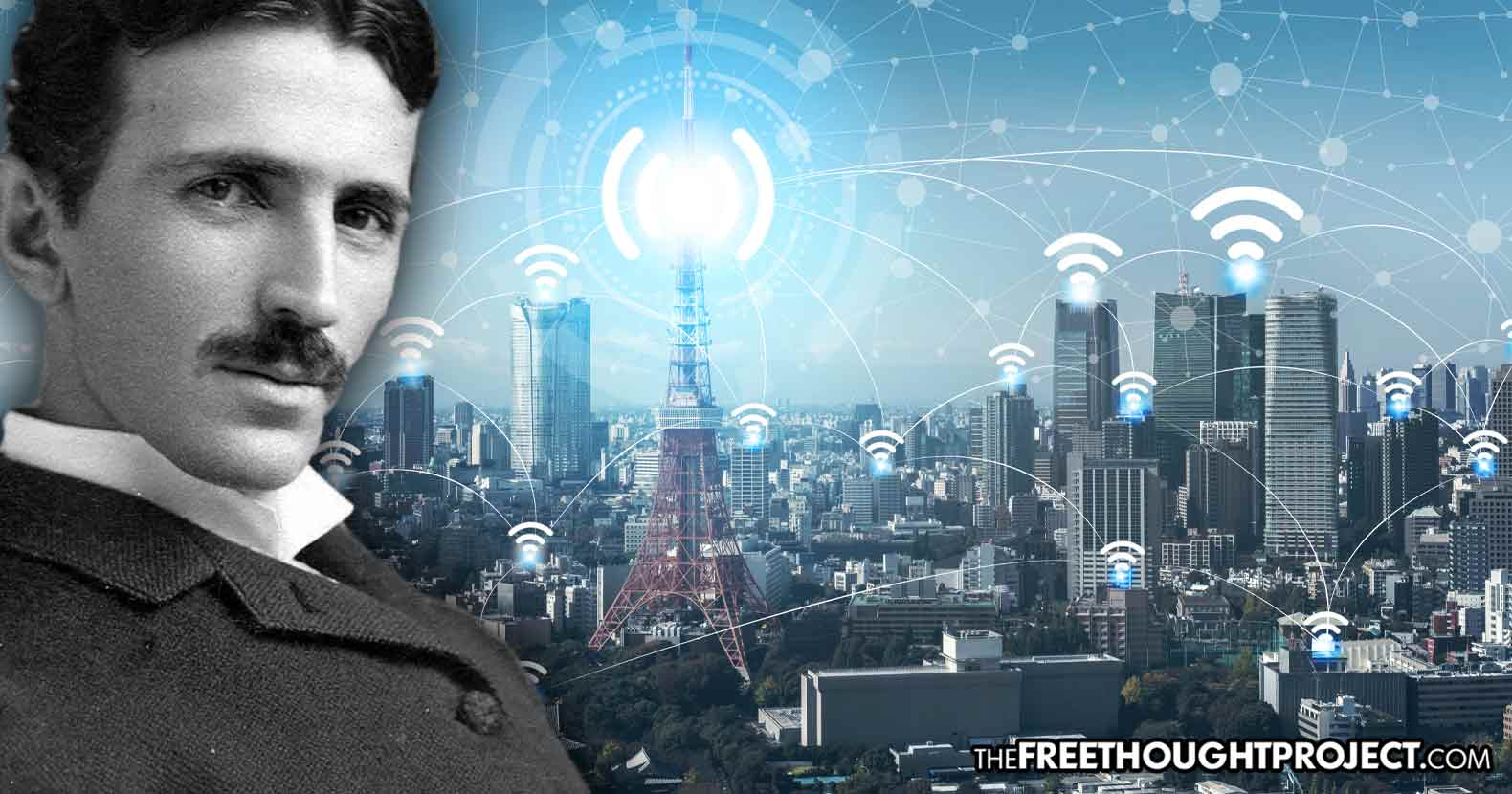 After Nikola Tesla Proved Wireless Electricity was Possible, A Startup Finally Made it a Reality