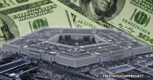 REPORT: Since 9/11 US Spent $21 TRILLION or $2.8 Billion Per Day in the 'War on Terror'
