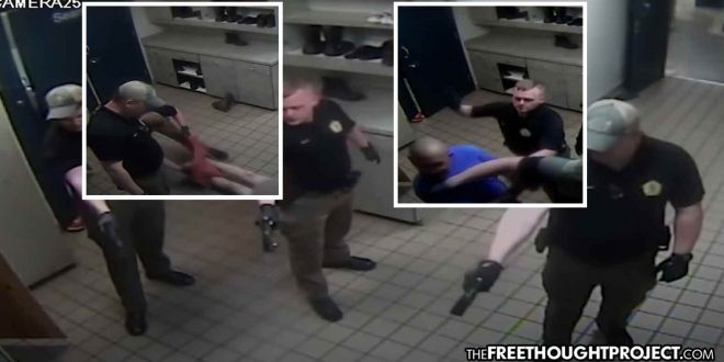 Man Mocks And Punches Man With Cerebral Palsy - Weirld News