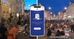 Swiss Citizens Revolt, Install Tables Outside in Front Bars, Restaurants to Ignore Vax Passports